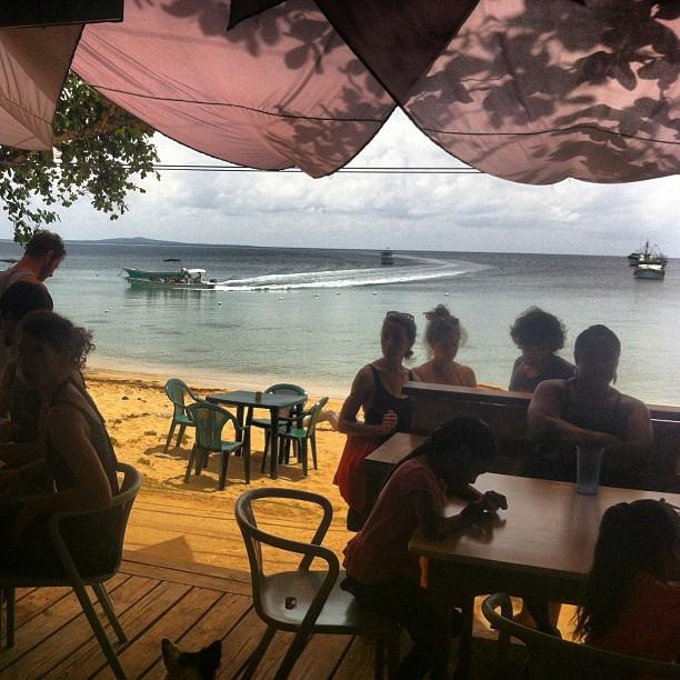 tranquilo_cafe_little_corn_island